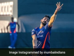 IPL 2020: UAE Pacer Discusses Sharing Bowling Technique With Jasprit Bumrah
