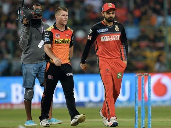 SRH vs RCB: बेंगलोर ने हैदराबाद को 10 रन से हरा किया अभियान का आगाज