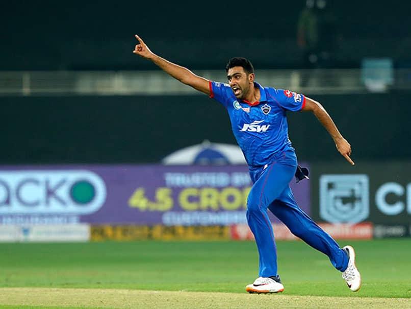 "IPL 2020: ""Pain Has Settled Down,"" Says Ravichandran Ashwin On His Shoulder Injury"