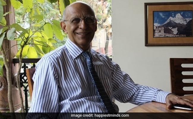 77-Year-Old Entrepreneur's Bengaluru-Based Start-Up Hits IPO Jackpot