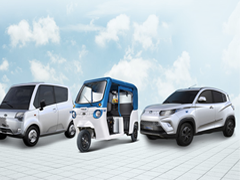 Mahindra Board Approves Consolidation Of EV Subsidiary Into The Parent Company