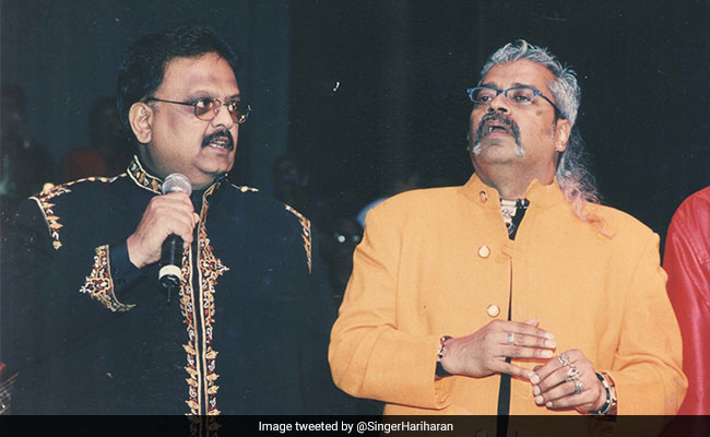 'S P Balasubrahmanyam Ruled The Music Industry': Hariharan, K S Chithra And Others Remember The Legend