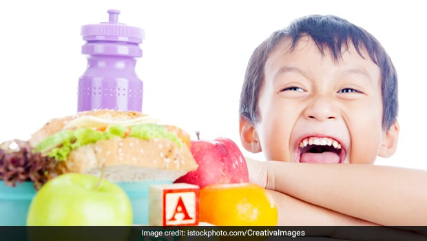 Junk Food Banned In-And-Around Schools - Relief For Parents Worrying About Kids' Health