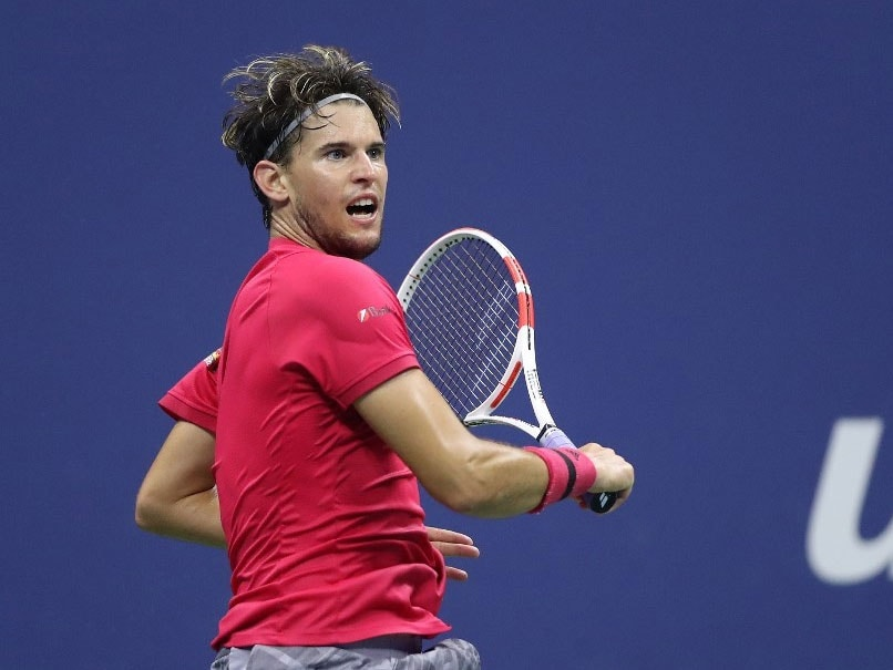 Dominic Thiem claims U.S. Open title after thrilling fightback