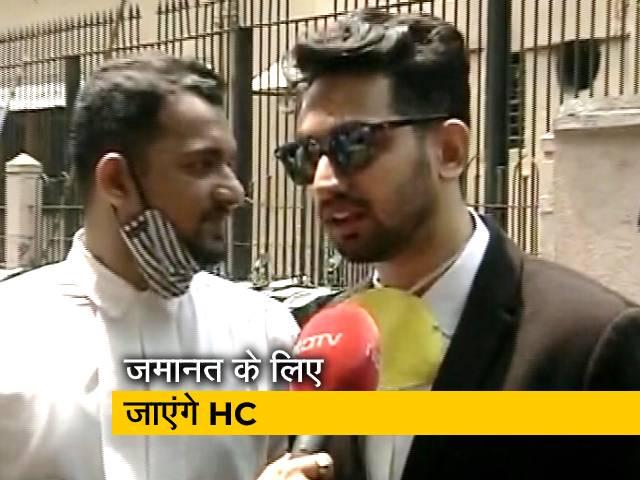 Video : दीपेश सावंत के वकील बोले- जमानत के लिए अब हाईकोर्ट जाएंगे