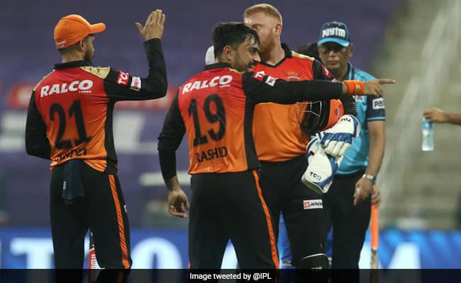 DC vs SRH: SunRisers register their first win in IPL 2020, beats Delhi capitals