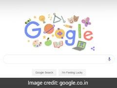 Happy Teacher's Day: इस स्पेशल डूडल के साथ Teacher's Day सेलिब्रेट कर रहा Google