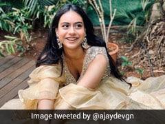 अजय देवगन ने Daughter's Day पर शेयर की बेटी न्यासा की फोटो, बोले-मेरी सबसे बड़ी कमजोरी...
