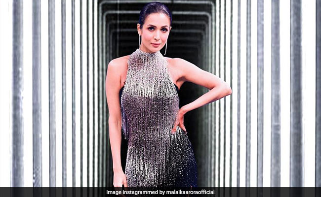 Malaika Arora's Beautiful Christmas Spread Is A Festive Trend You Might Want To Steal! (See Pics)