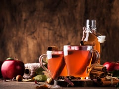 This Sweet Apple Cider Vinegar Tea May Help Shed Those Extra Kilos And Boost Immunity