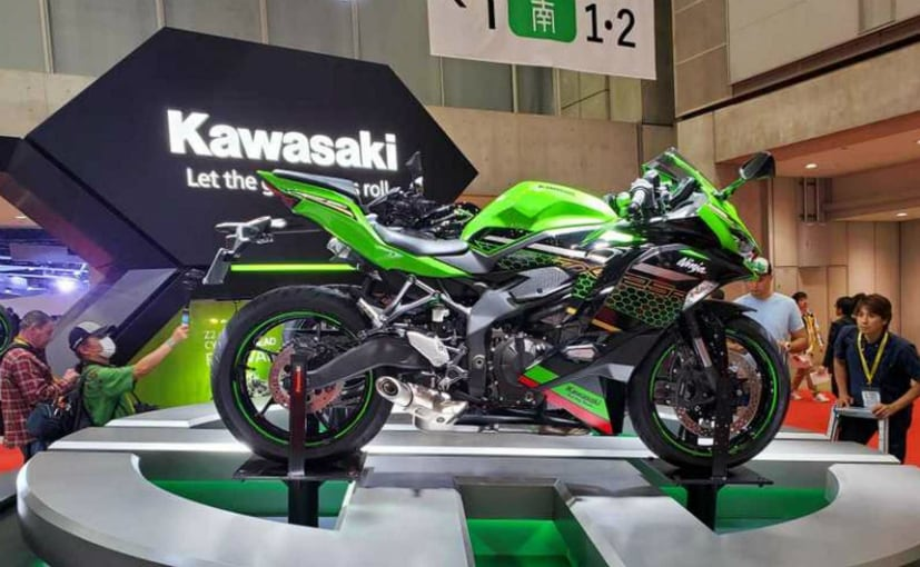 Next year's Tokyo Motorcycle Show has also been cancelled due to the COVID-19 pandemic