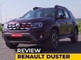 Video : Renault Duster 1.3 Turbo Petrol Review   Most powerful SUV in the segment