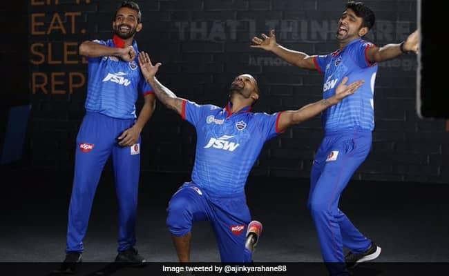 IPL 2020 Delhi Capitals to thank COVID-19 warriors throughout IPL campaign