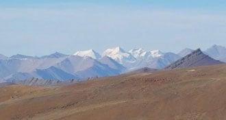 Negotiations Only Way Forward: Centre On China-India Border Row