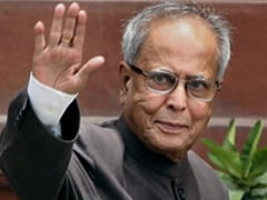 PM Must Speak More Often In Parliament: Pranab Mukherjee In Last Book