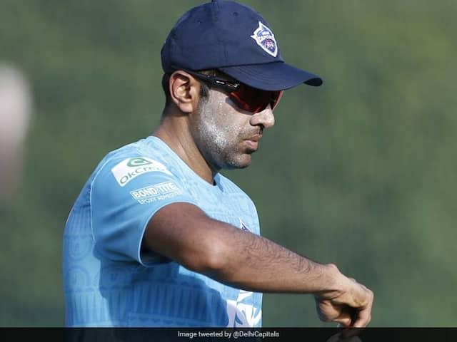 IPL 2020: Ravichandran Ashwin Foxes Delhi Capitals Batsman In Practice Match. Watch