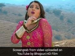 Bhojpuri Gana Video Song: आम्रपाली दुबे और निरहुआ के रोमांटिक सॉन्ग ने जीता फैन्स का दिल, वायरल हुआ Video