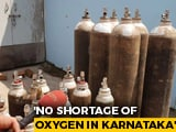 Video : In Karnataka, Oxygen Demand, Price Doubled Since Covid Started