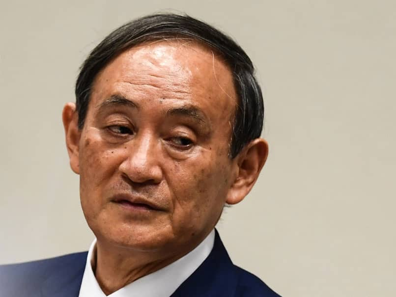 """Determined To Hold Tokyo Olympics To Show """"Humanity Has Defeated Pandemic"""", Says Japanese PM Yoshihide Suga"""