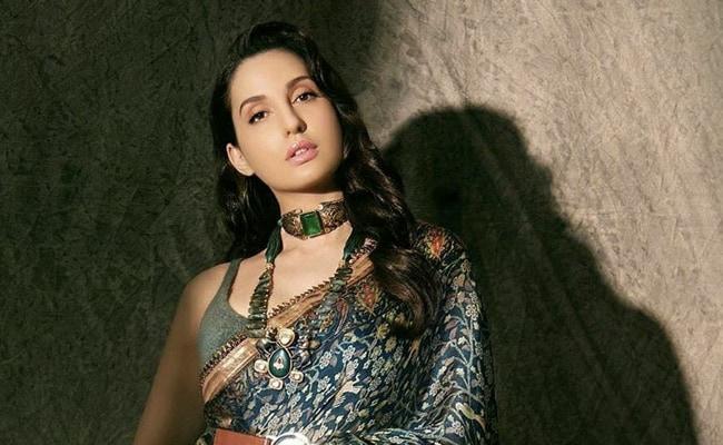 नोरा फतेही के आने से 'इंडियाज बेस्ट डांसर' की बढ़ी टीआरपी, दर्शकों को खूब पसंद आ रहा है शो