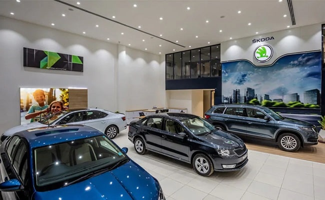 Skoda India plan to has 100 outlets by end of 2020, and add 30 more in the next 6 months