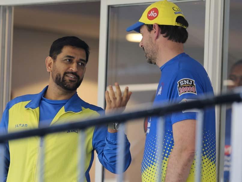 CSK vs SRH: सीएसके के कोच फ्लेमिंग ने हैदराबाद के खिलाफ मैच से पहले तैयारी को लेकर कही यह बात