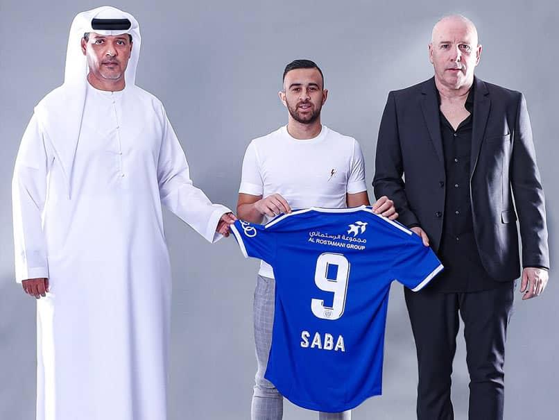 Al-Nasr Becomes First Arab Club To Sign Israeli Footballer
