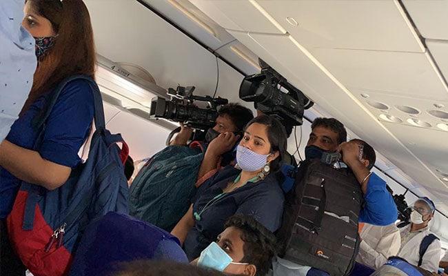 After Kangana Ranaut Flight Chaos, Regulator's Tough Warning For Airlines - NDTV