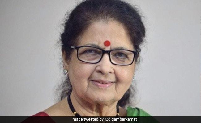 Actress Ashalata Wabgaonkar Dies Of Covid. Anil, Shabana Tweet Tributes