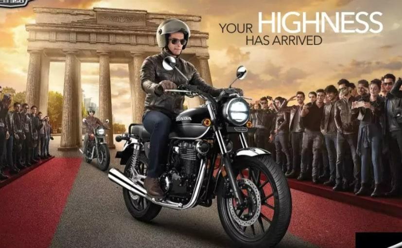 Honda H'Ness: होंडा एचनेस CB 350 का मुकाबला क्लासिक सेगमेंट की मोटरसाइकिल से होगा