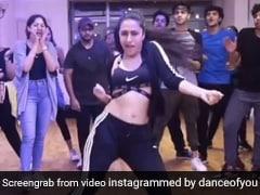 धनाश्री वर्मा ने नोरा फतेही के गाने पर किया धमाकेदार डांस, युजवेंद्र चहल की मंगेतर का Video हुआ वायरल