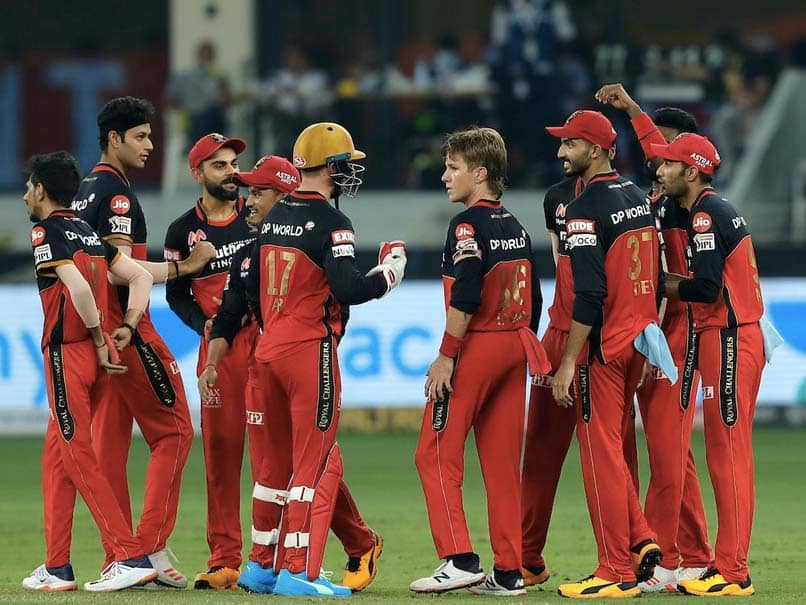 Need To Stop Mistakes In The Field, Says AB De Villiers After RCBs Super Over Win Over Mumbai Indians