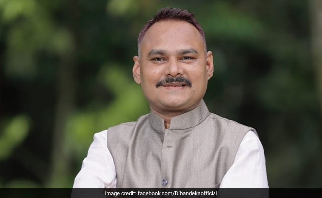 Assam Police Issues Look-Out Notice For Ex-Cop, BJP Leader In Exam Scam