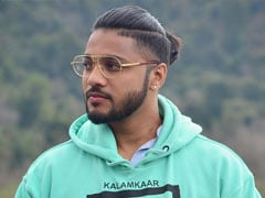 """Rapper Raftaar Tests Positive For COVID-19: I Feel There's A """"Technical Error"""""""