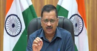 दिल्ली ने COVID-19 की दूसरी वेव के पीक को पार कर लिया है: केजरीवाल