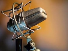 The Most Coveted Mics for Creators