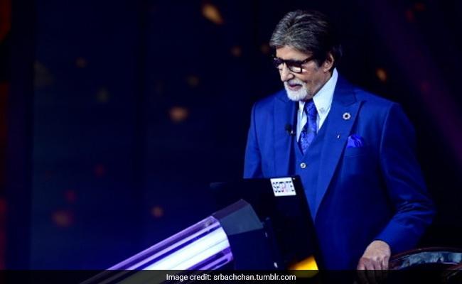 Kaun Banega Crorepati 12, Episode 3 Written Update: Amitabh Bachchan Shares An Emotional Memory From His School Days
