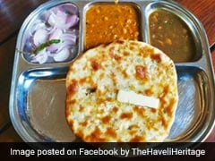 They Hijacked A Car Because They Were Craving <i>Parathas</i> In Haryana