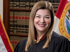Barbara Lagoa, Trump's Potential Pick For US Supreme Court