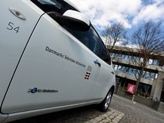 Electric Car Warning Signals As Denmark Calculates Cost Of Switch