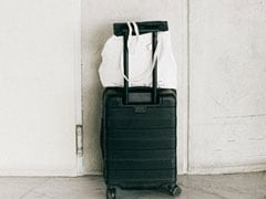 Pack Up And Leave For Your Next Holiday With These Stylish Luggage