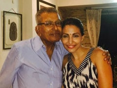 """Regret Not Having Spent Enough Time With You"": <i>Ishqbaaz</i> Actress Navina Bole's Heartbreaking Post On Death Of Father"