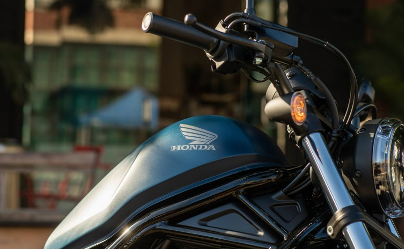 The new bike is likely to have a displacement between 300 to 500 cc and will be sold via Honda Big Wing