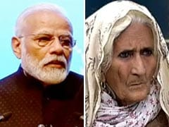 "PM Modi, Shaheen Bagh <i>Dadi</i> On TIME's ""Most Influential People of 2020"""
