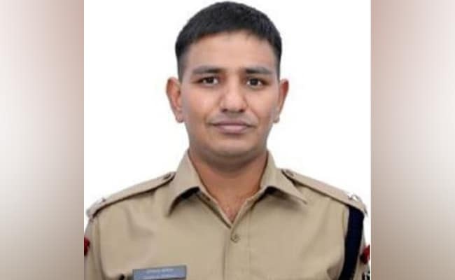 Lookout Notice Issued Against Accused Ex-UP Cop In Murder Case