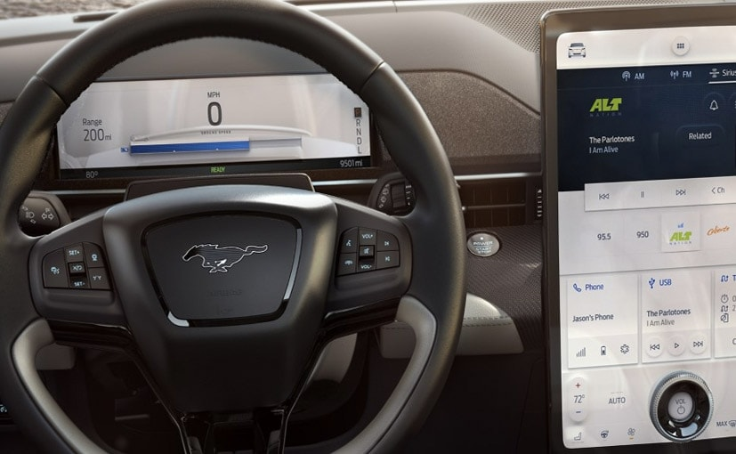 Ford's SYNC infotainment system gets a much needed overhaul