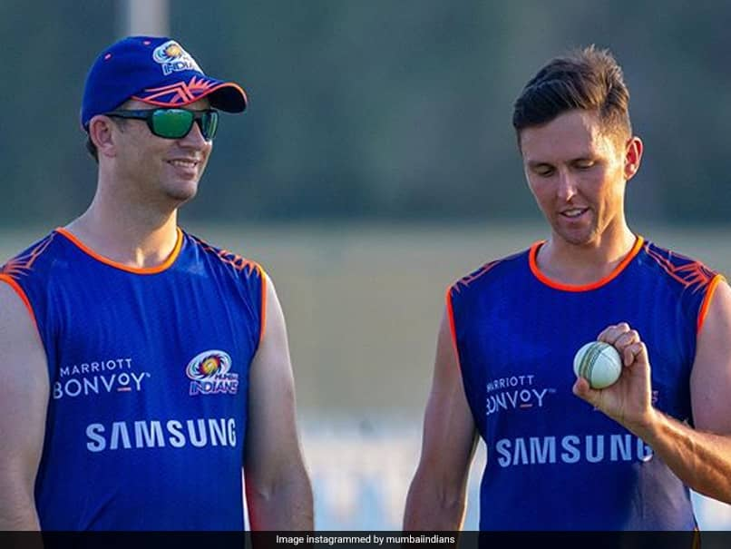 MI vs SRH: Thats why Trent boult terms Williamson was special