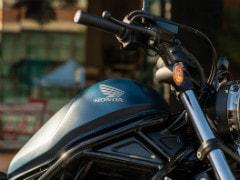 Honda H'Ness Name Trademarked; Could Be For Honda 2Wheelers' Upcoming Premium Bike