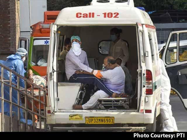 Video : Top News Of The Day: India Crosses 5 Million Coronavirus Cases