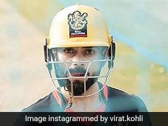"""Virat Kohli Came Back In """"Much Better Shape"""" After COVID-19 Break: Shanker Basu"""